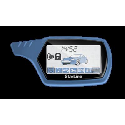 Оригинальный брелок StarLine А91 / B9 Dialog